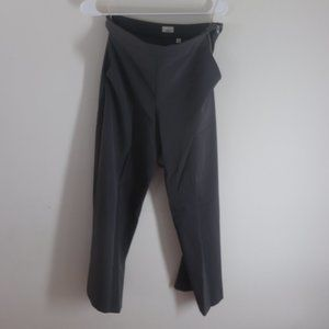 Wilfred Gray Work Pant